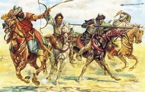 Хазарский урок, или Почему развалился великий каганат — История России