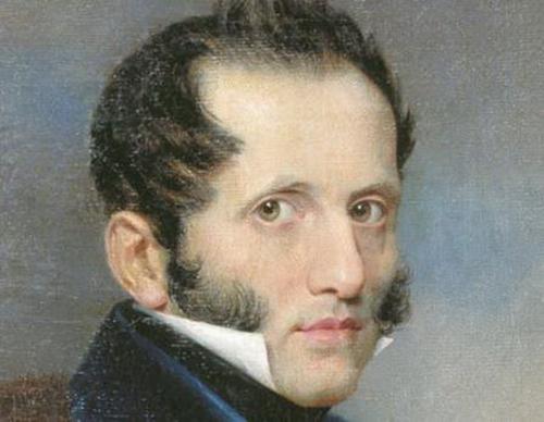 Граф Сергей Семенович Уваров 1786- 1855: биография кратко, годы ...