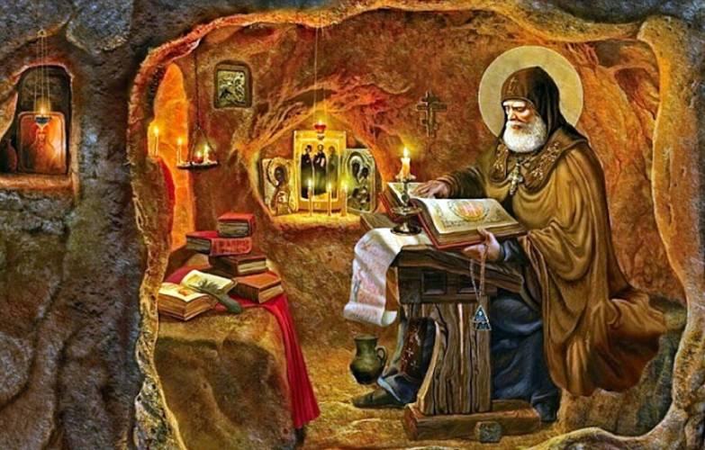 Святой Нестор Летописец 1056-1114: биография кратко, годы жизни,  деятельность — История России