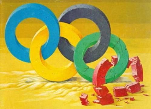 Исполком WADA лишил Россию права участия в Олимпиадах на четыре года