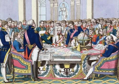 Доклад на тему венский конгресс 3370