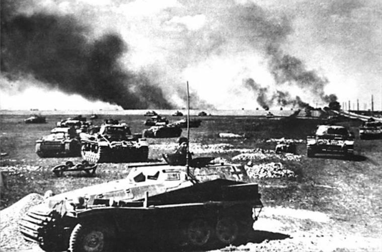 Битва под Прохоровкой: факты и мифы — История России