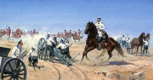 «Белый генерал» Скобелев: жизнь, смерть и загадки судьбы