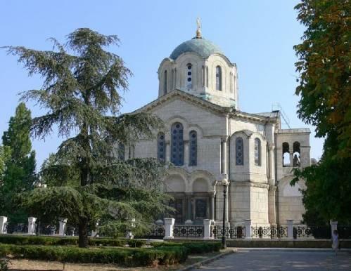 Владимирский собор в Севастополе: история и адрес храма, расписание богослужений, святыни и настоятели