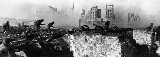 Фотография военных действий