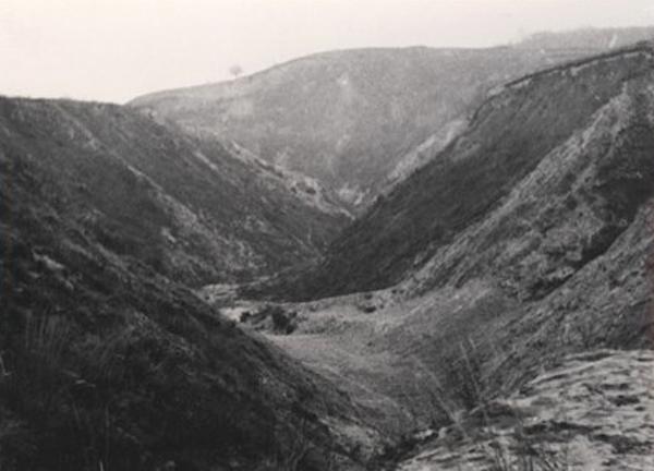 Бабий Яр. Место расстрела советских граждан