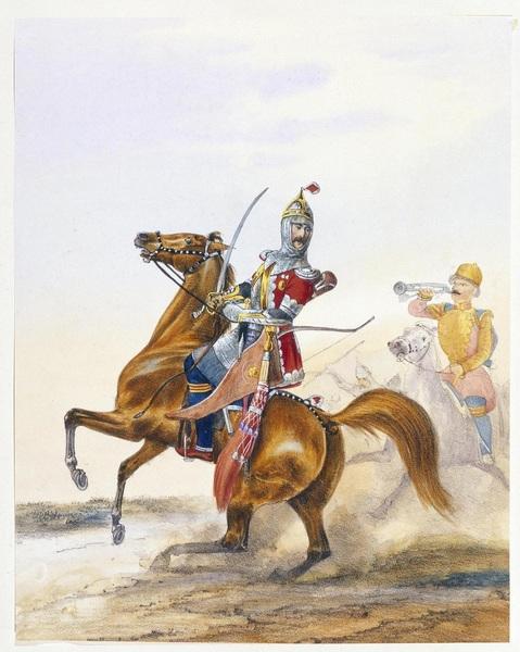 Казачья Верность. Собственный Его Императорского Величества Конвой Dfd843283f8486c9a84f1c3a3fd40bb6fff571f9