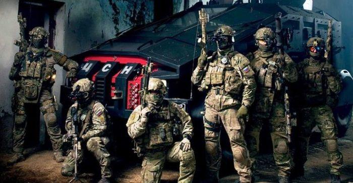 Так выглядят оперативники «Альфы» сейчас
