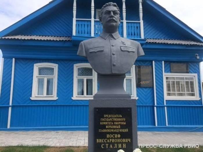 Музей «Калининский фронт. Август 1943 года»