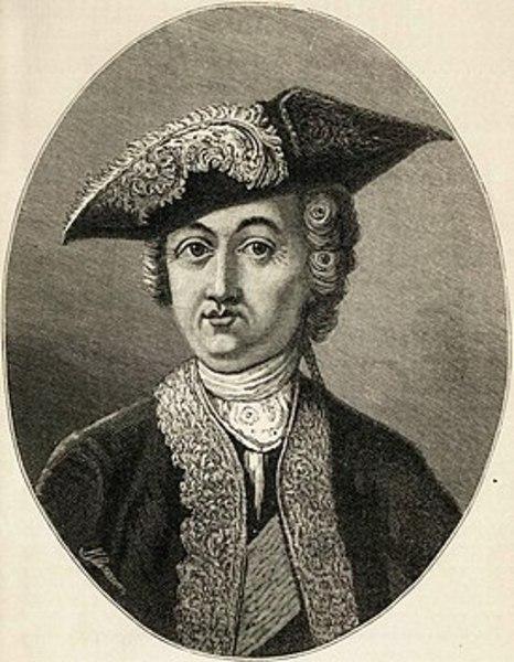 Генерал Готтлоб Тотлебен